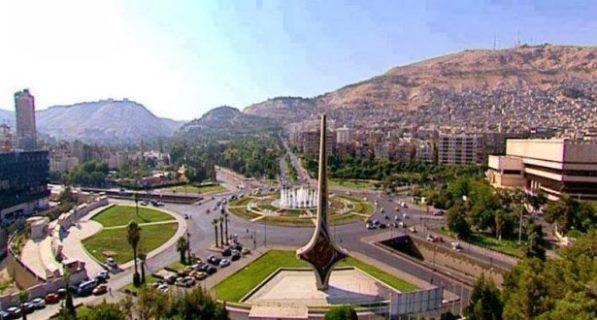 إعادة فتح سفارة الكويت بات وشيكاً ورئيس عربي قريباً في دمشق.