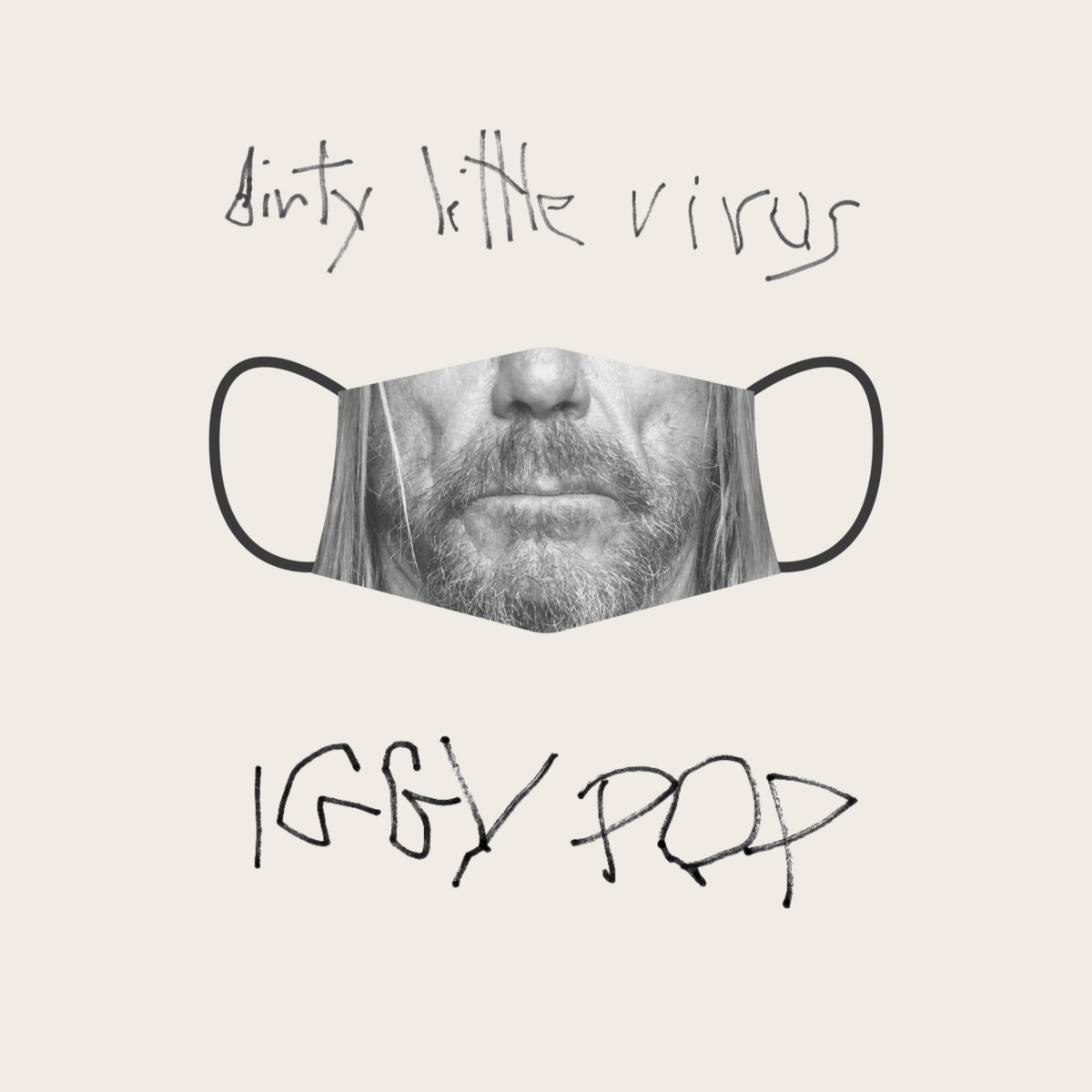 'Dirty little virus' de Iggy Pop