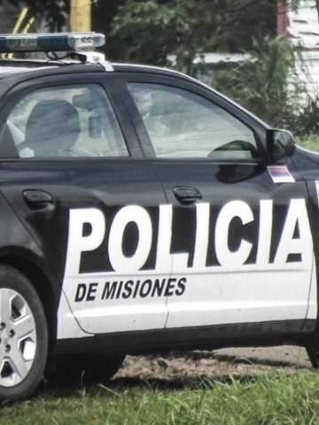 Apóstoles: joven de 18 años falleció de un disparo en el pecho en medio de un operativo policial