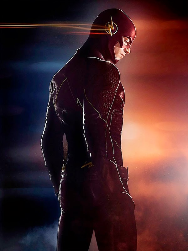 Poster The Flash HD