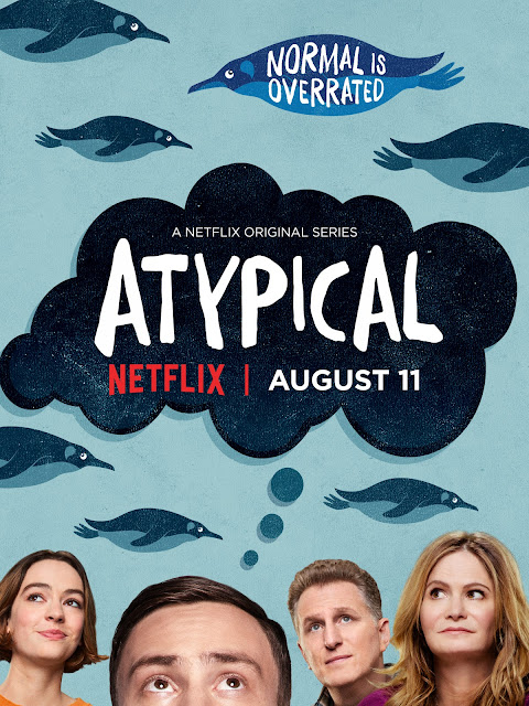 Atypical (2017-) ταινιες online seires xrysoi greek subs