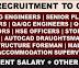 Qatar Free Recruitment | Upcoming Project | Immediate VISA & Departure