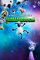 Mielul Shaun: Farmageddon  In Romana Dublat
