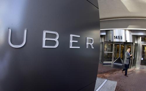 SoftBank rót 1 – 1,25 tỷ USD đầu tư vào Uber vào Uber
