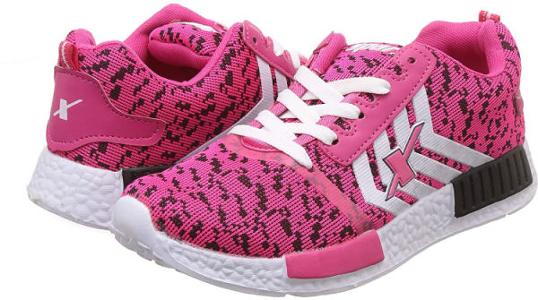 Sparx Running Shoes For Women Sl83