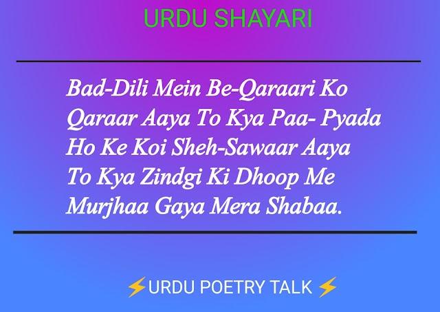 love shayari urdu   hindi love poetry