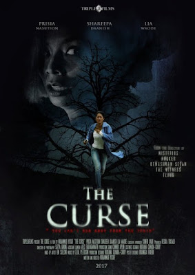 Download Film Indonesia Terbaru The Curse (2017) Full Movie