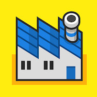 My Factory Tycoon – Idle Game Mod Apk