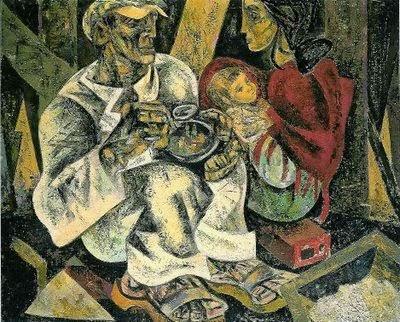 #Neo-Realismo, Movimento Literário da Década de 1920