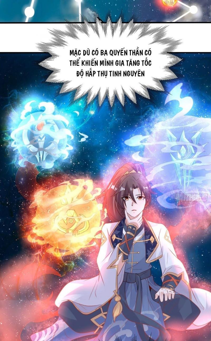 giáng thần chiến ký Chapter 85