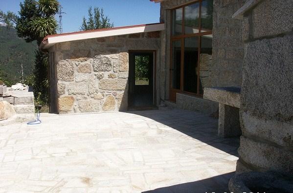 Casa rural na zona do Gerês – Casa da Lage (Vieira do Minho)