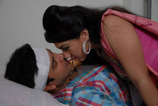 Apu Biswas and Shakib Khan Sex Sence