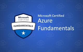 free Microsoft course for AZ-900 exam