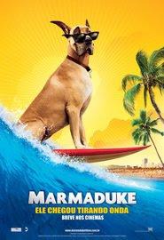 Marmaduke Dublado