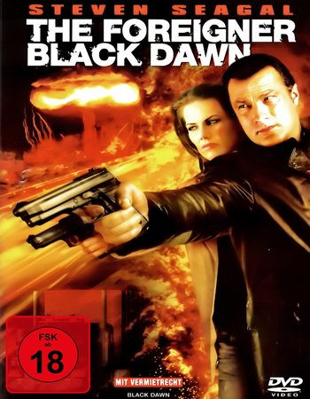 Black Dawn (2005) Dual Audio Hindi 480p HDRip 300MB