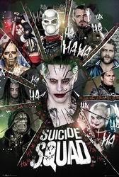 Suicide Squad (2016) BRRip 720p EXTENDED Vidio21