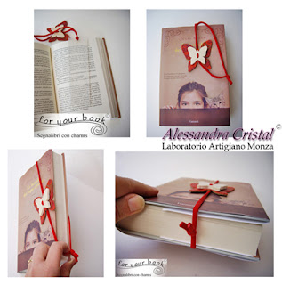 segnalibro elastico inciso foryourbook