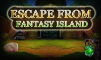 Top10NewGames  Escape From Fantasy Island