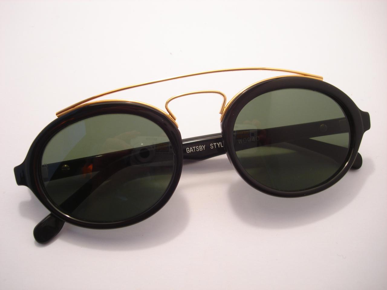 309dca74d5 Ray Ban Vintage Round Sunglasses « Heritage Malta