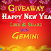 Chinese Happy New Year Gift Giveaway