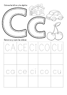 cuadernillo de sílabas para aprender a leer pdf
