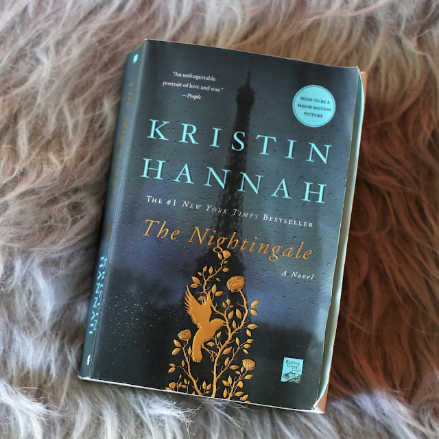 The Nightingale by Kristin Hannah review