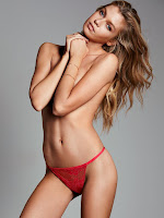 Stella Maxwell – Victoria's Secret Lingerie Models Photoshoot