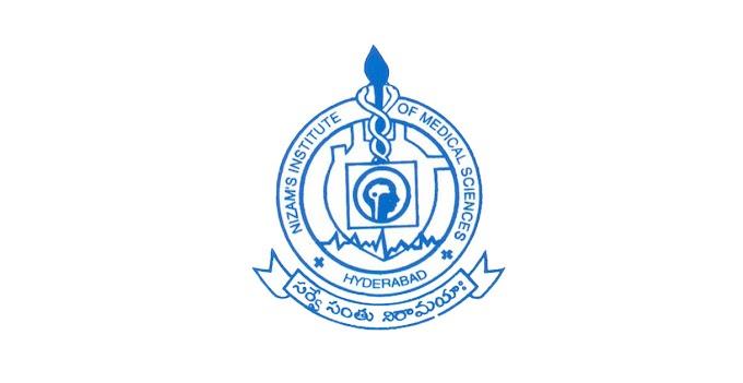 Nizam's Institute Of Medical Sciences: NIMS Recruitment 2020 Scientist D, SRF, JRF, Technician, Staff Nurse, DEO – 6 Posts nims.edu.in Last Date 10-12-2020