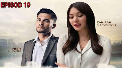 Tonton Drama Rindu Yang Terlarang Episod 19