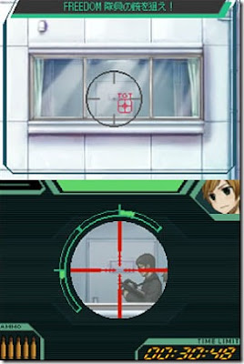 Last Bullet Screenshot 3