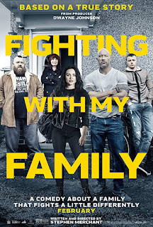 Download and Watch Fighting With My Family 2019-HD 720px 1024px