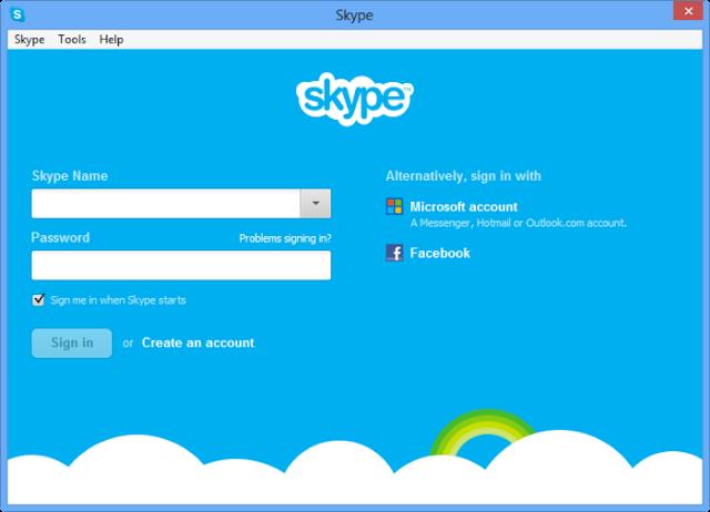 تثبيت وتحميل برنامج سكاي بي للكمبيوتر Download Skype For PC 2021 برابط مباشر