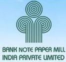 Bank Note Paper Mill India Private Limited, BNPM India, BNMP, Karnataka, freejobalert, Sarkari Naukri, Latest Jobs, 12th, bnpm logo
