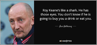 roy keane football quotes