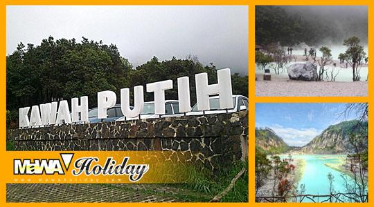 Tour And Travel Bandung Murah - Wisata Alam