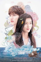Legend Of The Blue Sea (Malay Sub) Episod 14