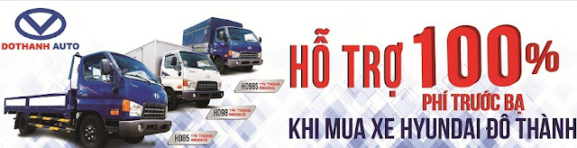 Hyundai hd120S Tư vấn mua xe tải Hyundai HD120S 8,5 tấn Đô Thành GIA XE HD 120 VA HD120S HYUNDAI DO THANH