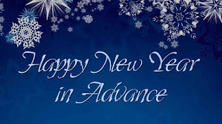 Happy New Year 2019 In Advance - Wishes, Messages, Quotes