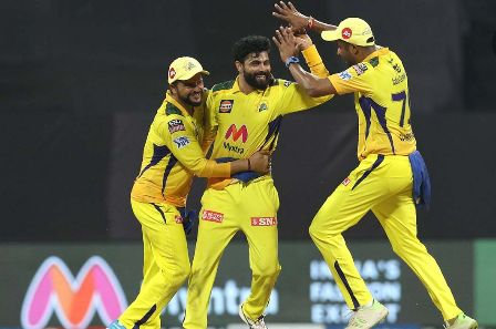 Clinical Chennai put Rajasthan to the sword