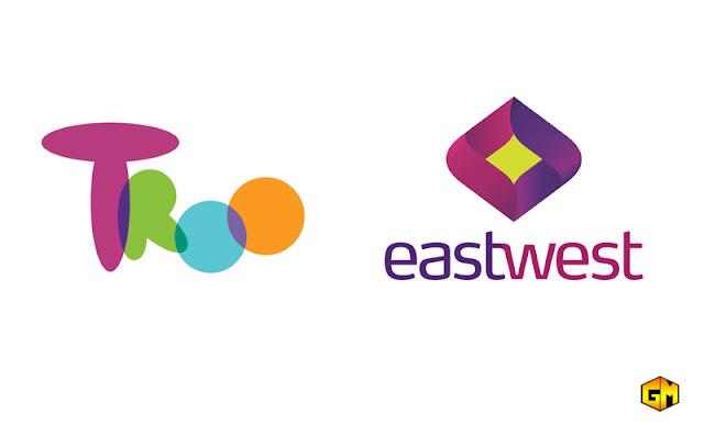 Eastwest bank gizmo manila