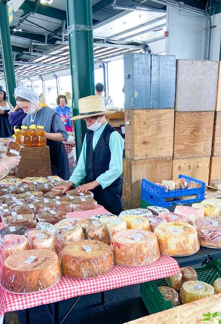INTERNATIONAL:  Amish Recipes:  September 2020:  QUICK LINK