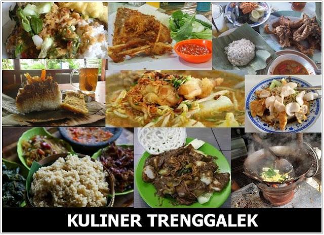 10 Top Kuliner Trenggalek