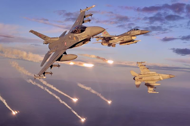 Turkey ask US buy F16