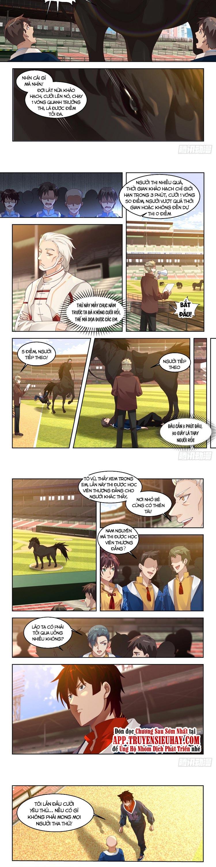 Vạn Tộc Chi Kiếp Chap 77 Trang 4