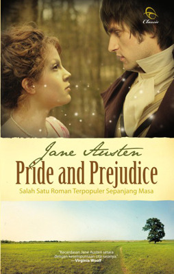Review: Pride and Prejudice - Jane Austen