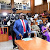 Senator Ben Ayade presented a budget of N277,708,785,550 to the Cross River State House of Assembly tagged Budget of Blush and Bliss.