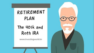 How to Invest for Retirement in 2021? The 401k and Roth IRA