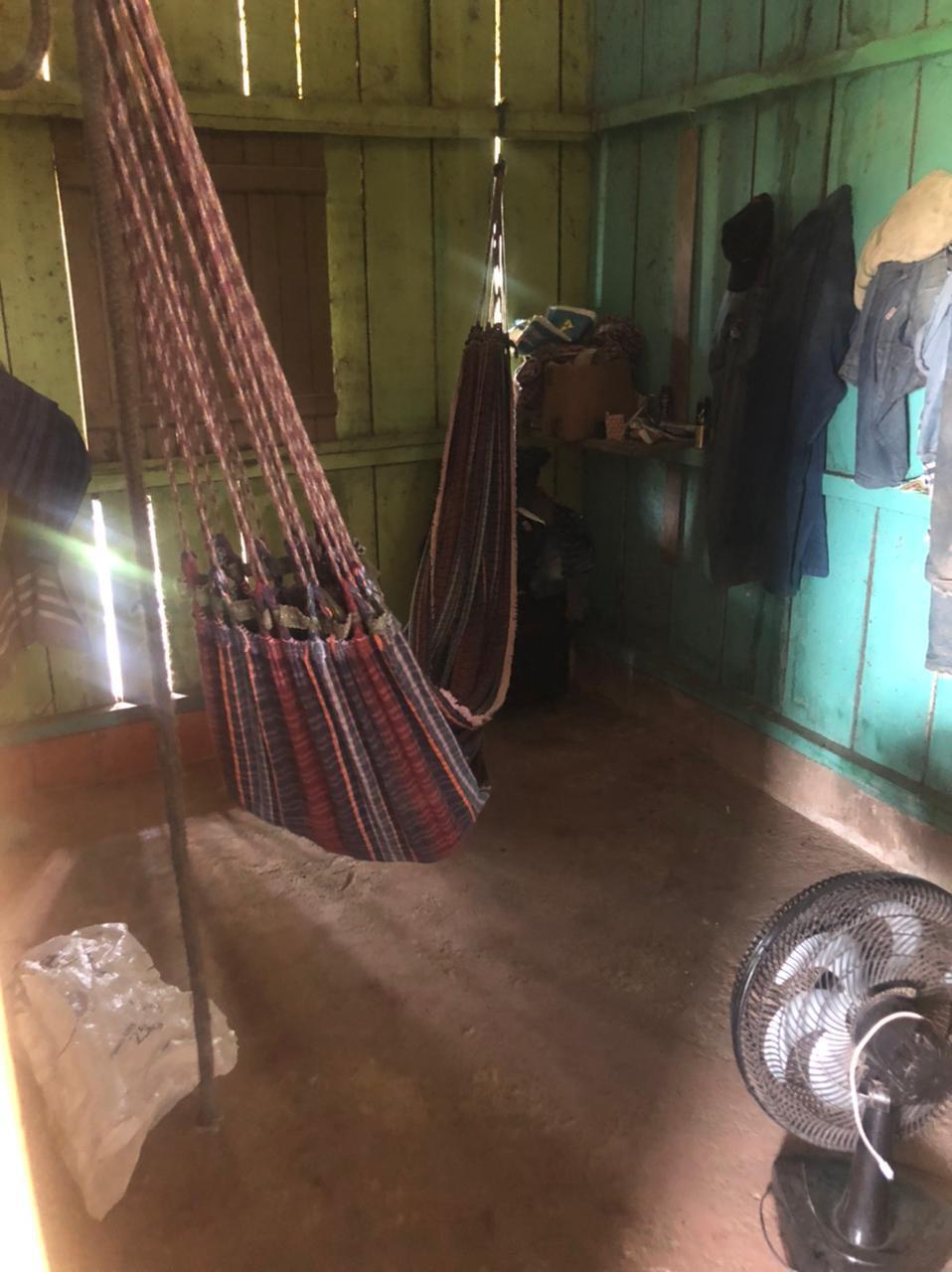 Polícia Federal resgata pessoas em situação análoga a escravo no Pará - Portal Pebão