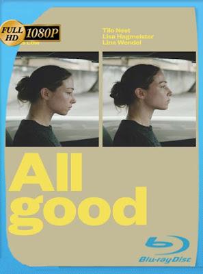 All Good (2018)HD[1080P]latino[GoogleDrive] DizonHD