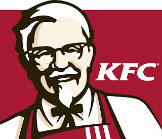 KFC Hong Kong Hasilkan Pewarna Kuku Perisa Ayam Yang Boleh Dimaka